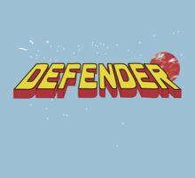 Arcade Classic - Defender. Kids Clothes