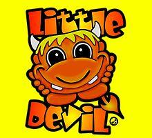 Little Devil  by Sookiesooker