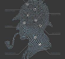 Print Analysis by Tom Burns