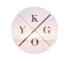 Kygo by jetblackraskol