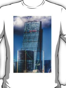 The Cheese Grater London T-Shirt