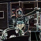Drum by Pavey
