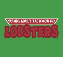 Young Adult Tae Kwon Do Lobsters by clearspace80