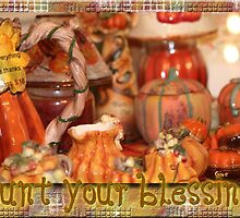 Count your blessings by WalnutHill
