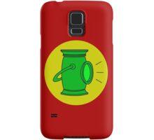Alan Scott - Original Green Lantern Samsung Galaxy Case/Skin