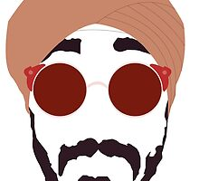 Jus Reign by yibba