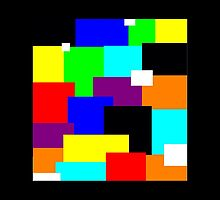 COLOR BLOCKS design by ackelly4