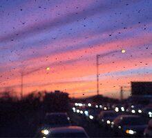 Traffic by rachelsteimel