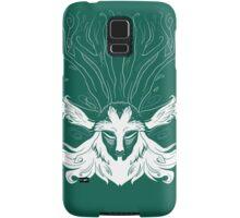 Forest Spirit Samsung Galaxy Case/Skin