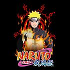 I Am Naruto of the Leaf by coffeewatson