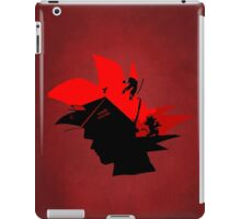 Kame hame ha! (V2) iPad Case/Skin
