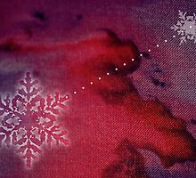 snow flake by arteology