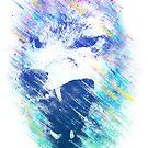 Beast Mode by Lou Patrick Mackay