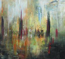 Rhythm of Time by Samuel Durkin