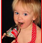 Coke Baby by HGB21