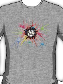 Anti Possession Symbol T-Shirt
