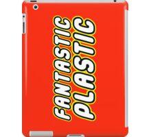 FANTASTIC PLASTIC iPad Case/Skin