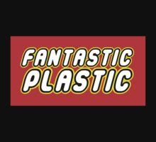 FANTASTIC PLASTIC by Customize My Minifig