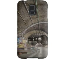 Graffiti Skate Park Samsung Galaxy Case/Skin