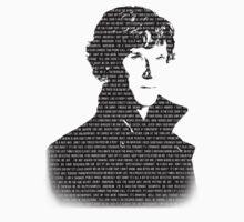 Sherlock Holmes by accioloki