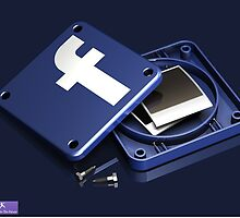 facebook app development  by fugenxsaudi