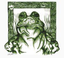 Frog by Crockpot