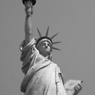 Lady Liberty by IslandImages