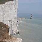 Beachy Head  by Stuart Blackledge