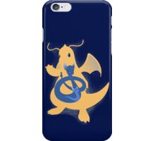 Wrath of the Dragon iPhone Case/Skin