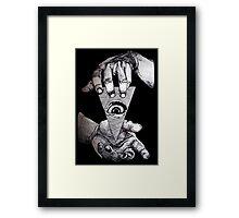 Killuminati Framed Print