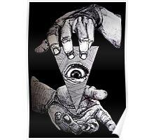 Killuminati Poster
