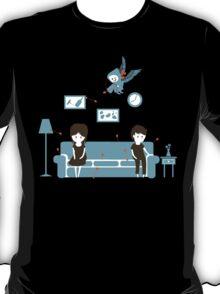 Stupid cupid T-Shirt