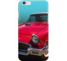 57 Bird iPhone Case/Skin