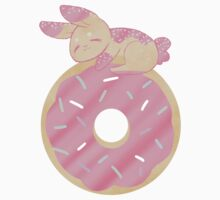 Donut Bunny Kids Clothes