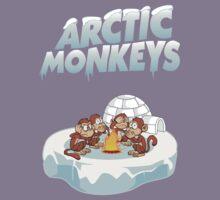 Arctic Monkeys Kids Clothes