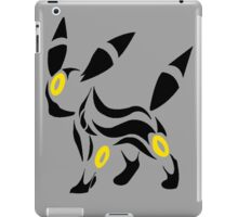 Tribal Umbreon iPad Case/Skin