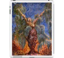 Willow Tree Spirit iPad Case/Skin