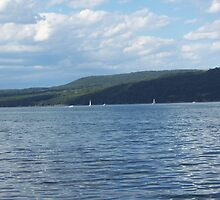 Seneca Lake by JLTaft
