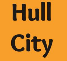 Hull City  by Sportsmad1