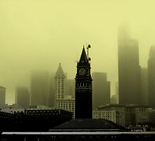 Fog by MEV Photographs