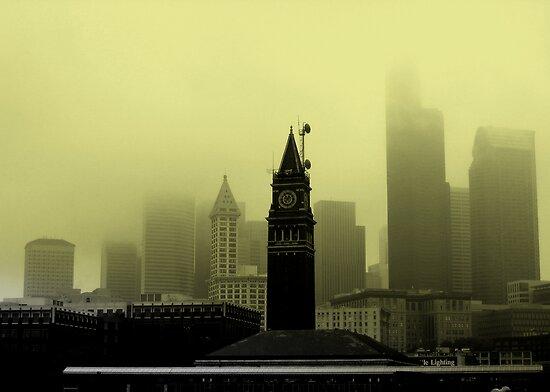 Fog by MEV Photographs