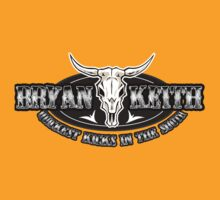 Bryan Keith - Quickest Kicks in the South by WrestleShirts