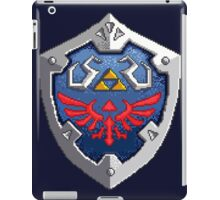 Hylian Shield iPad Case/Skin