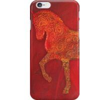 Painted Pony iPhone Case/Skin