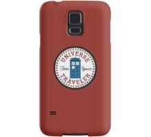 Converse Doctor Who Samsung Galaxy Case/Skin