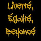 Liberté by eraygakci