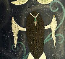 Winter's Bride by Angela Denison