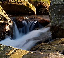 Torrent by WatscapePhoto
