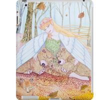 Autumn Breeze iPad Case/Skin