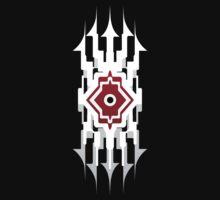 l'Cie 2 - Final Fantasy XIII by Daniel Espinola